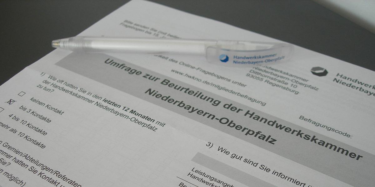 Willkommen Bei Ihrer Handwerkskammer Niederbayern Oberpfalz